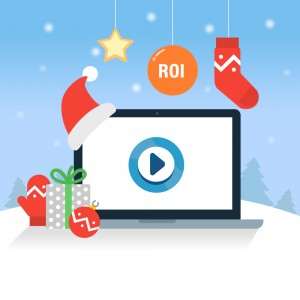 How Holiday Videos Generate ROI