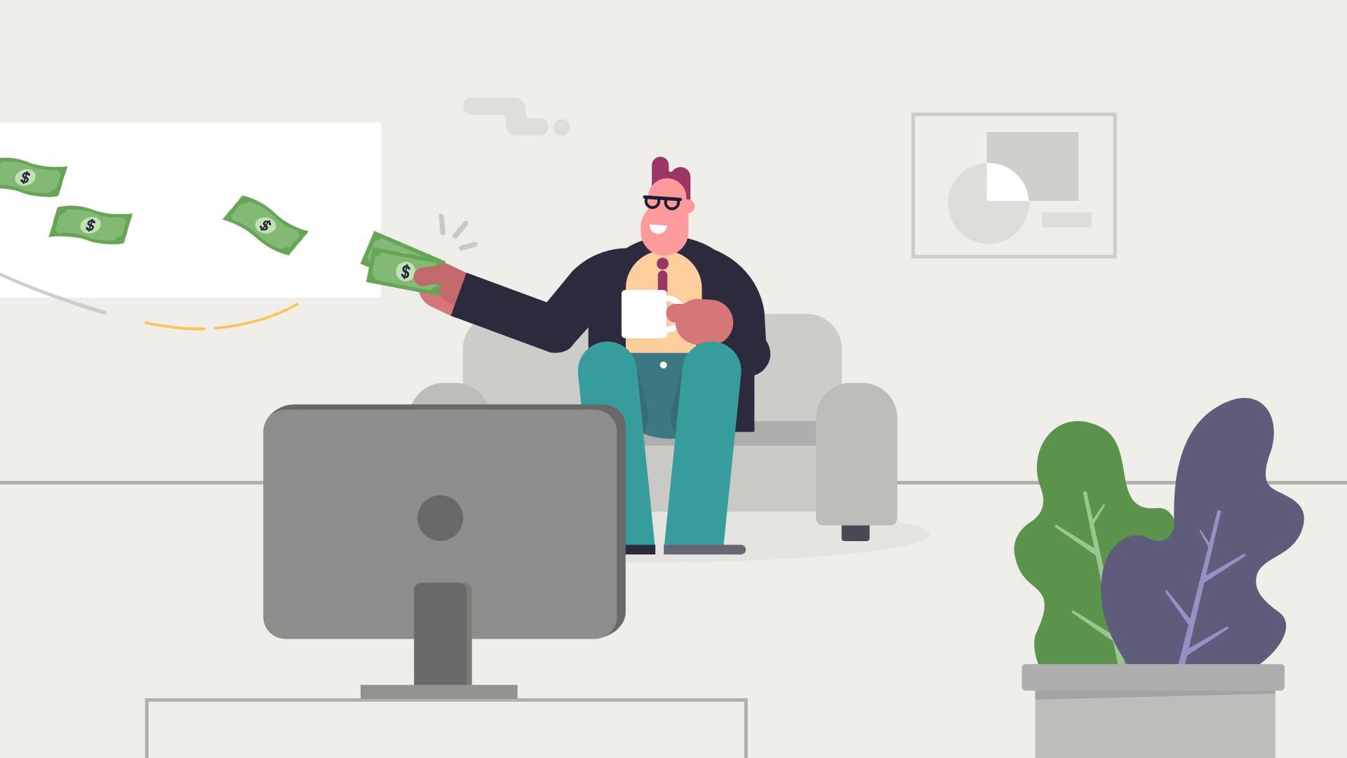 Crowdfunding Campaign Crackitt.com