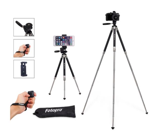 Live Video Equipments