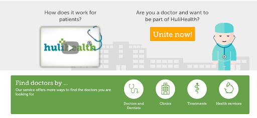 HuliHealth Video Banner- Crackitt